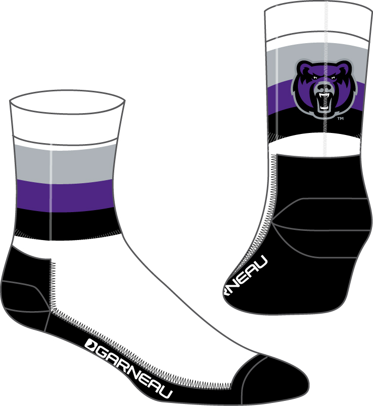 Team Mid Socks