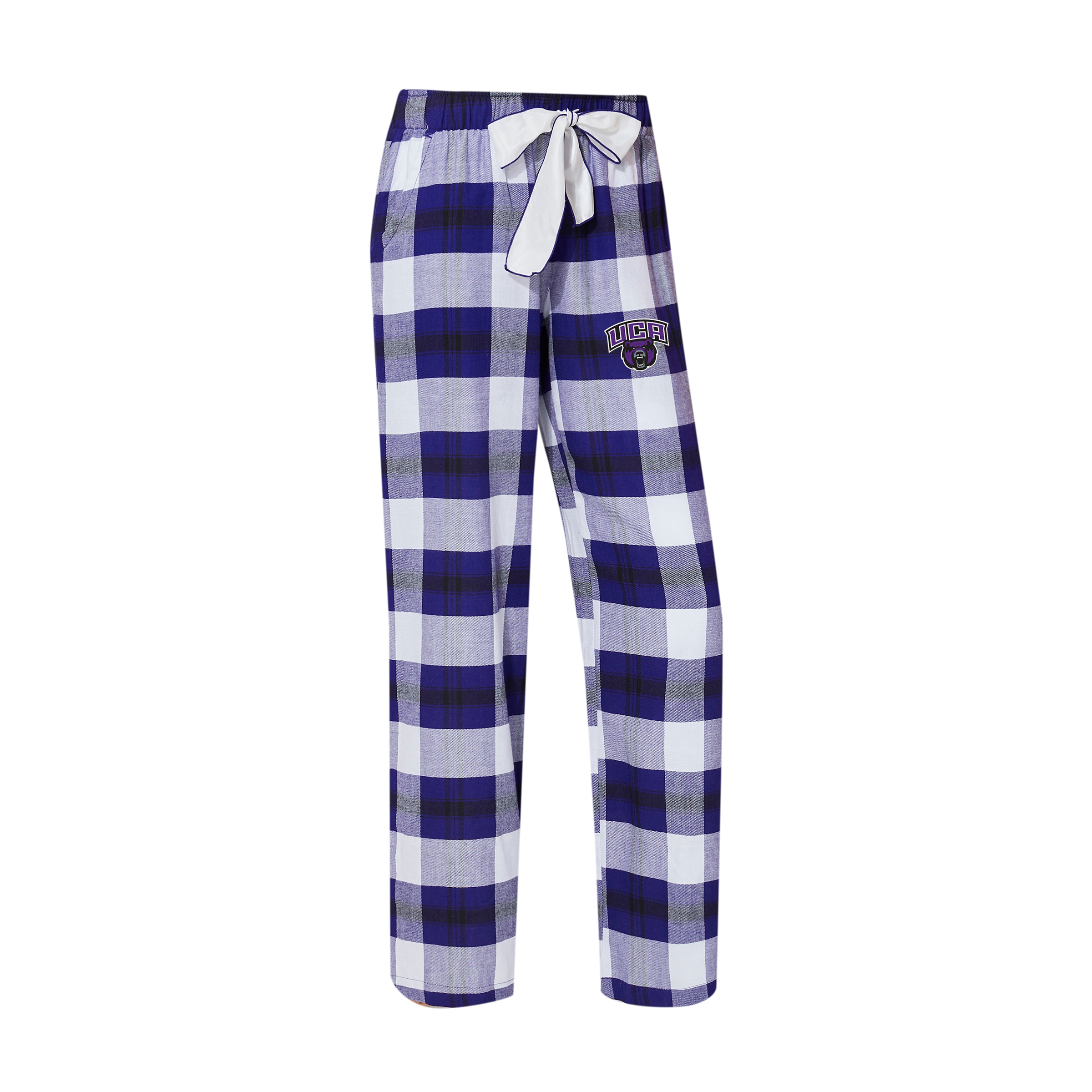 Ladies Flannel Pant