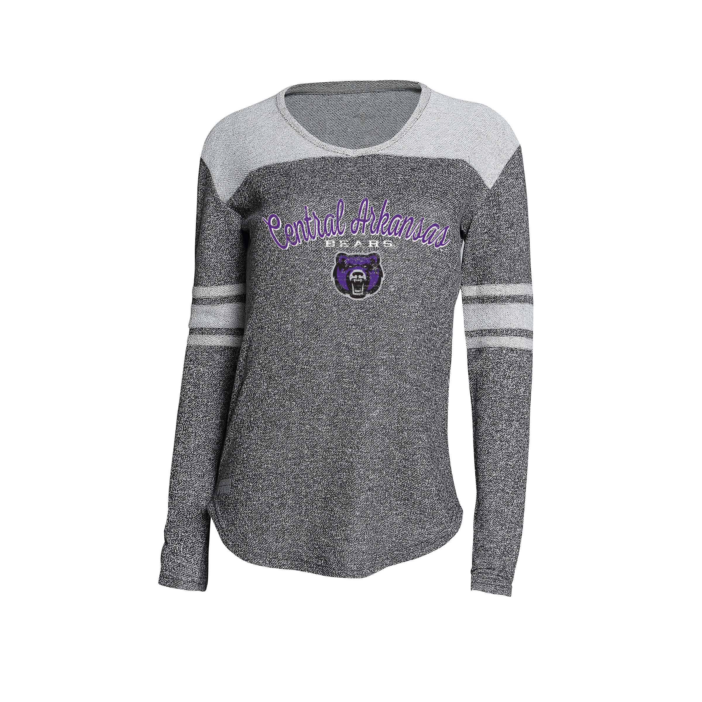 Walk Off Knit Long Sleeve