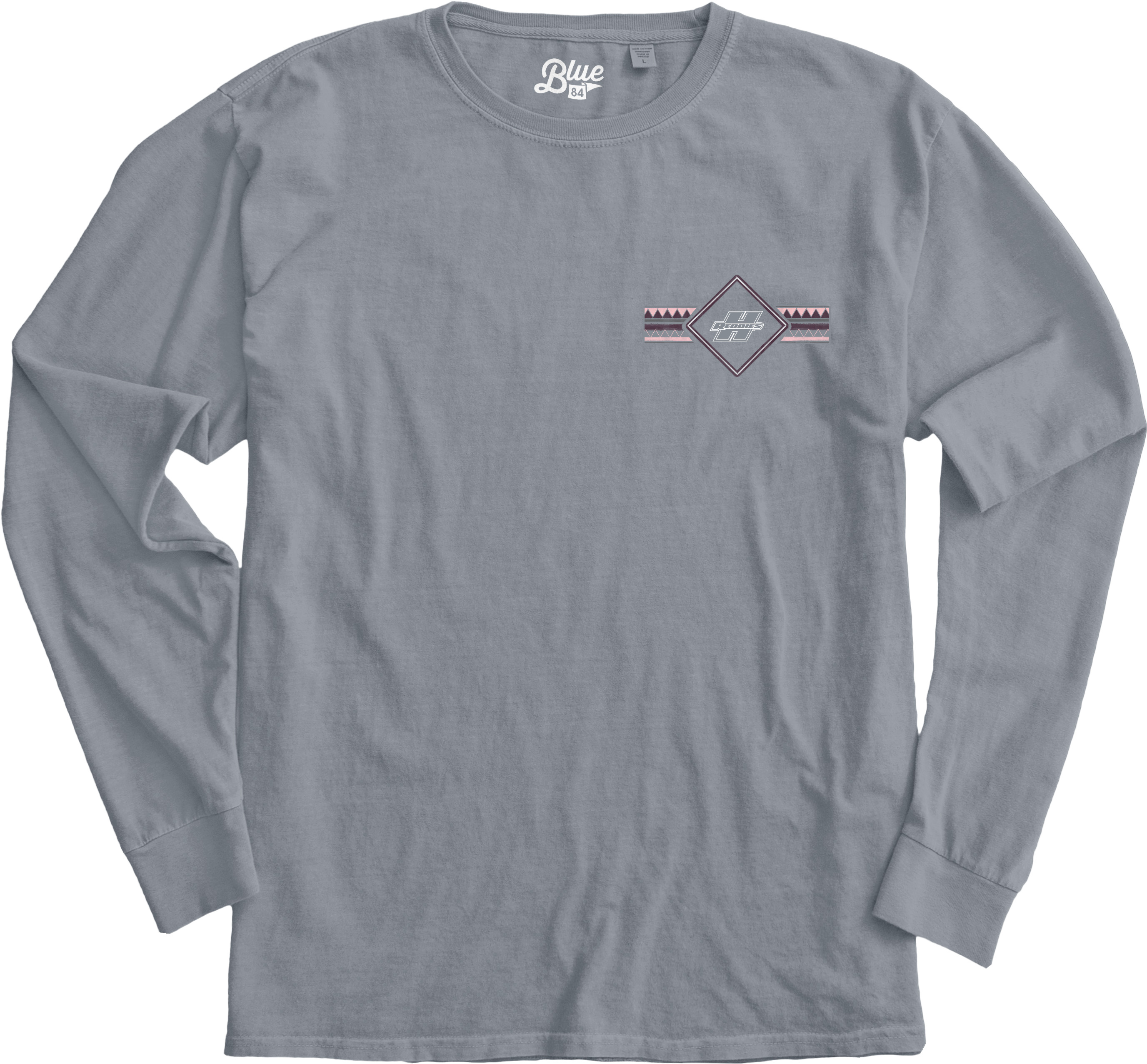 Henderson Reddies Arts And Crafts Long Sleeve T-Shirt