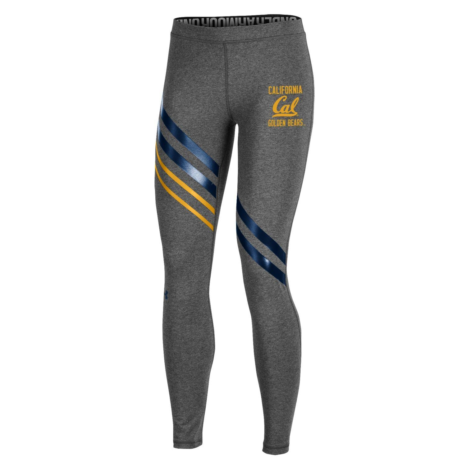 University of California Berkeley Under Armour Favorites Cotton Legging (NFL version)