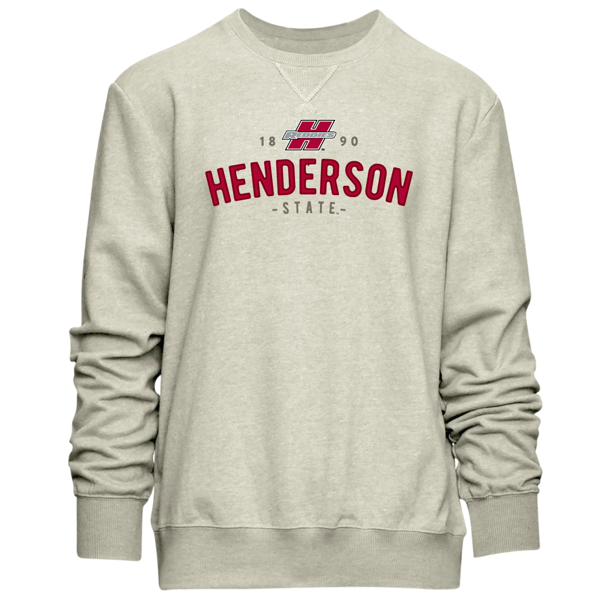 Henderson State All Star Crew Sweatshirt
