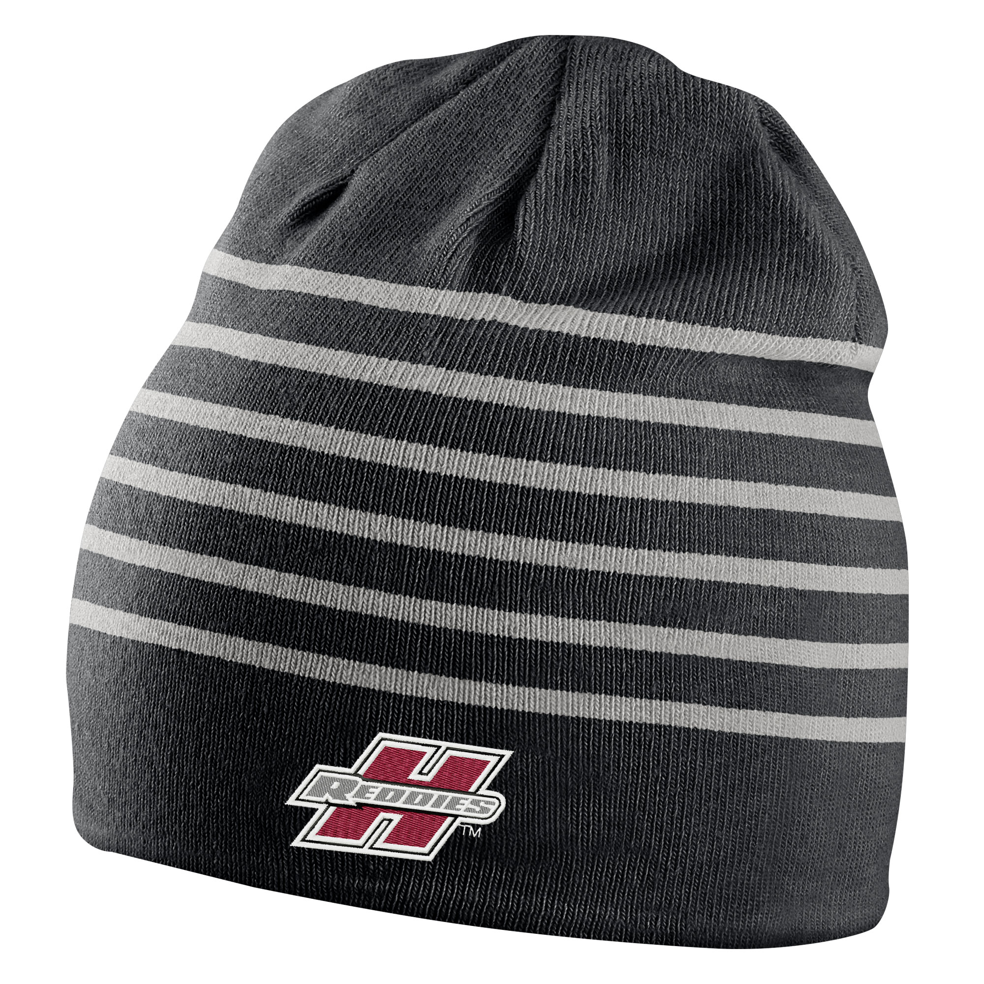 Henderson Reddies Swoosh Multi Stripe Beanie
