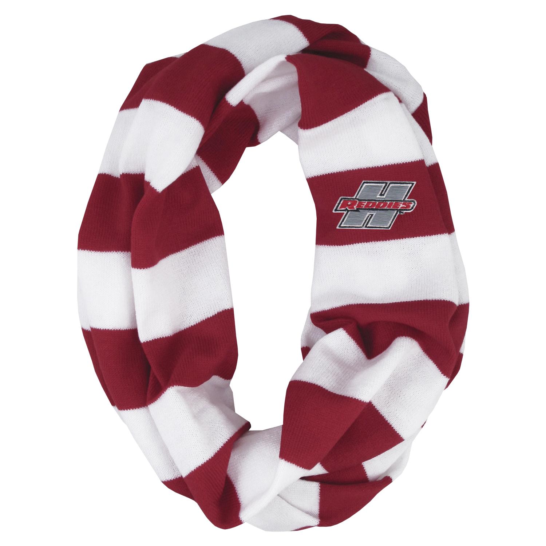 Henderson Reddies Cascade Striped Infinity Scarf