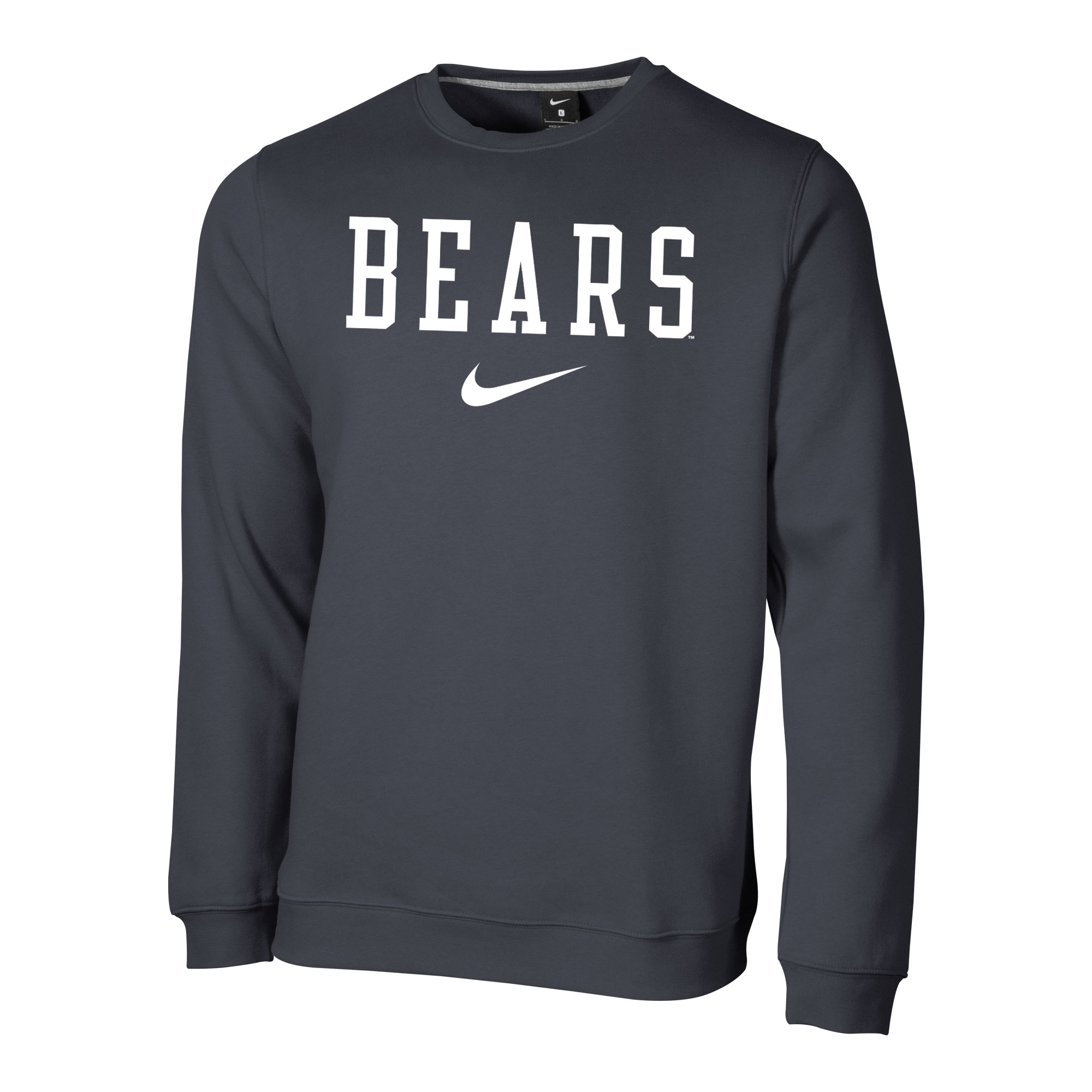 Bears Club Fleece Crew