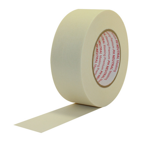 Pro 796 pH Neutral Masking Tape 60yds