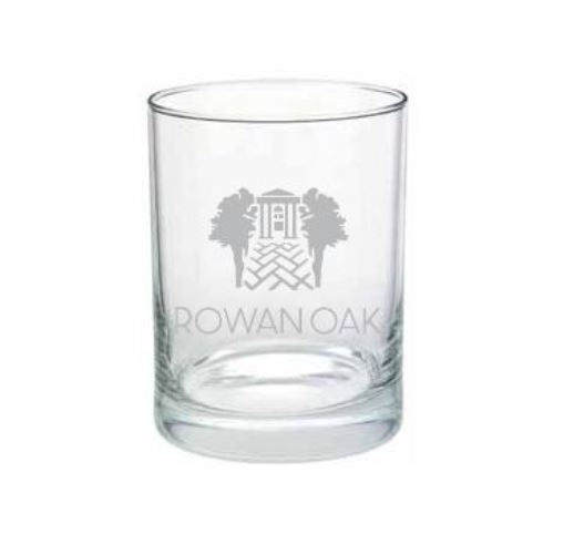 Rowan Oak Rocks Glass 14oz