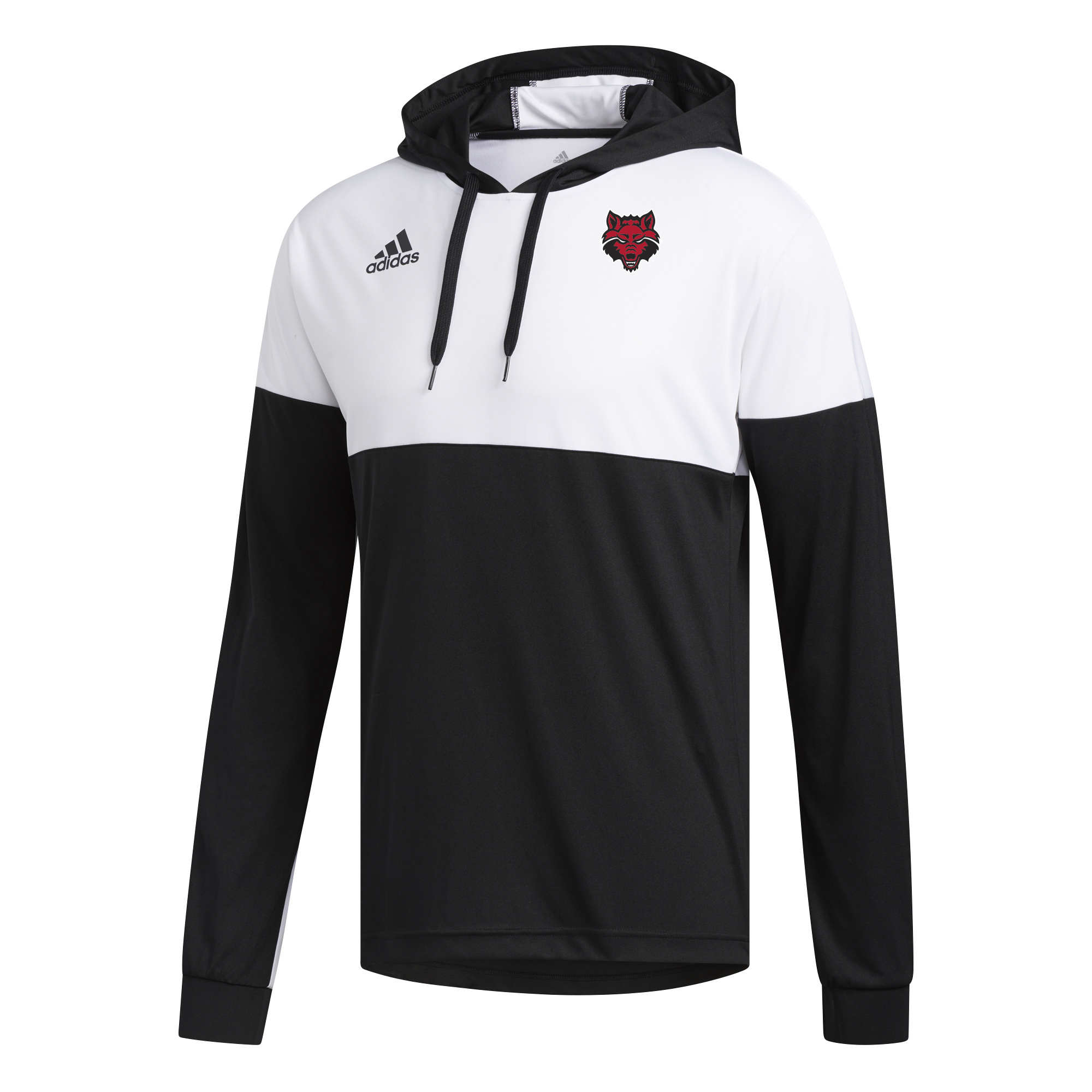 Red Wolves Legend Shooter Hoodie