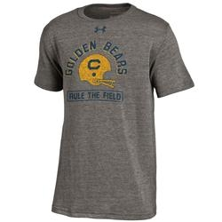 Cal Bears Under Armour Boys Triblend Tee