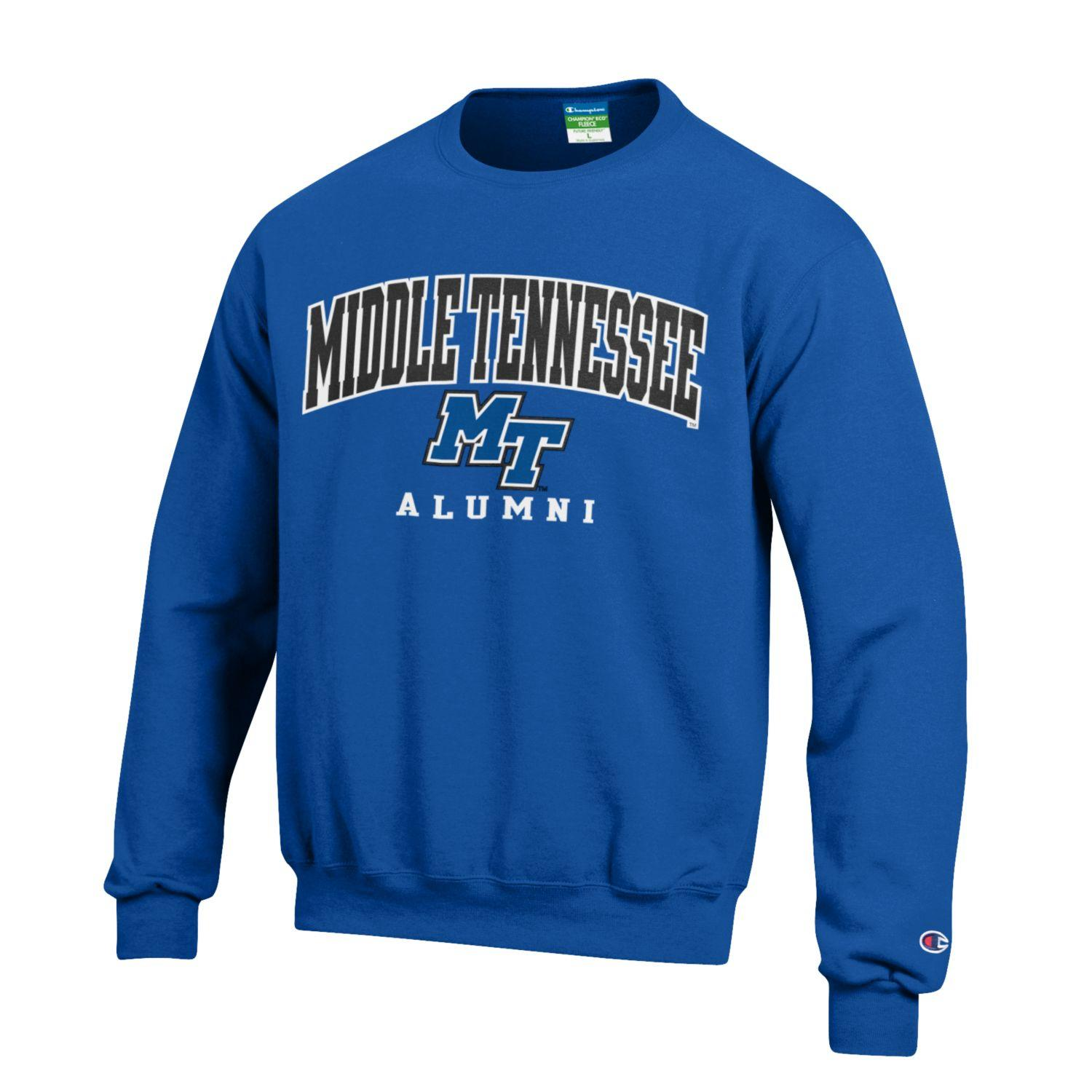 Middle Tennessee Alumni Tackle Twill Sweatshirt
