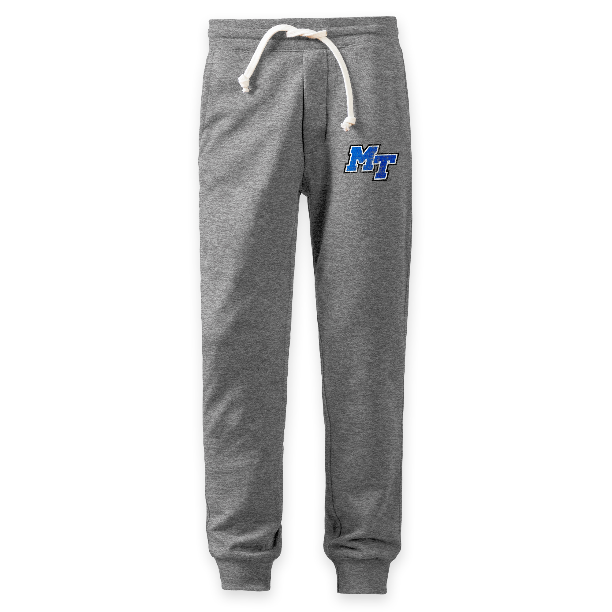 MT Logo Collegiate Jogger Sweatpants