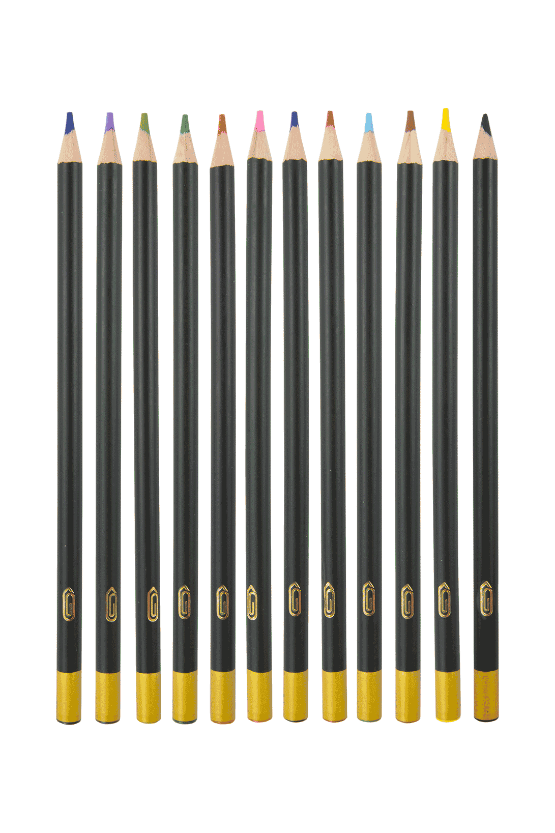 Watercolor Pencils 12pk