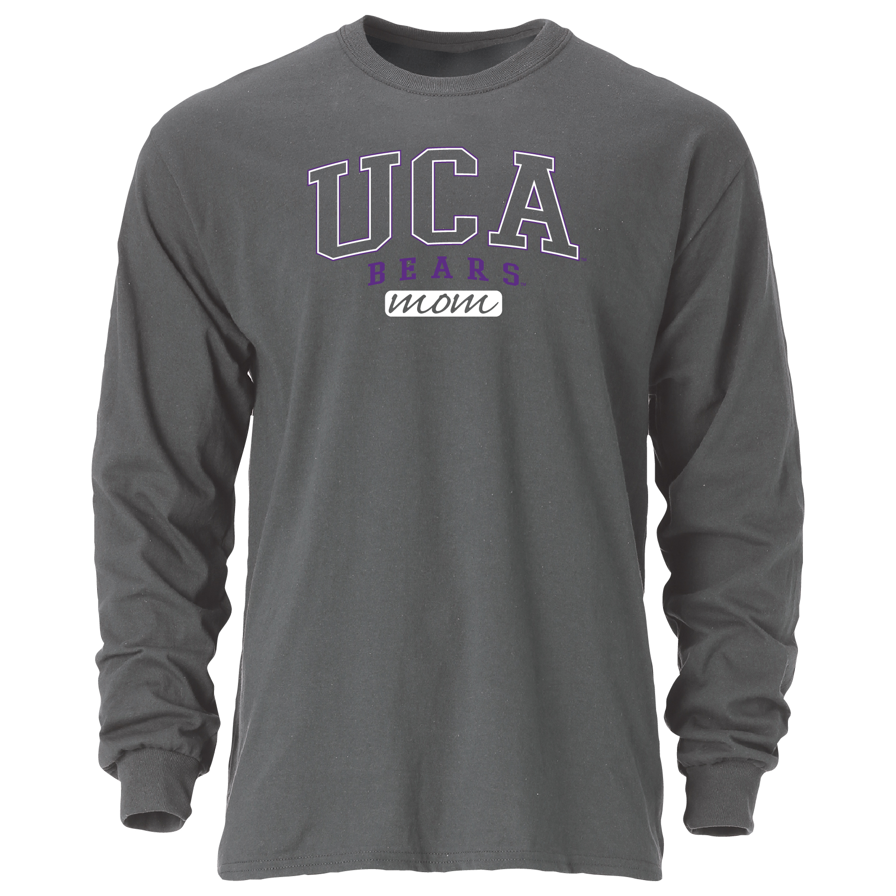 UCA Bears Mom LS Tee