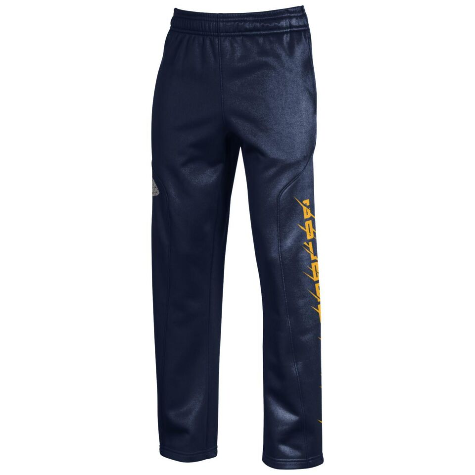 "Under Armour Youth Armour Fleece Pant ""Golden Bears'"