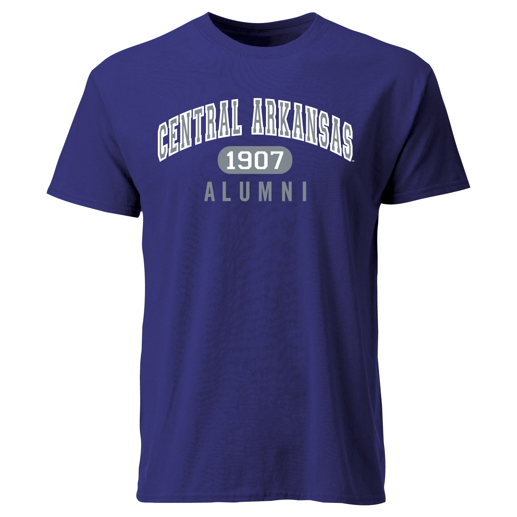 Central Arkansas Alumni SS Tee