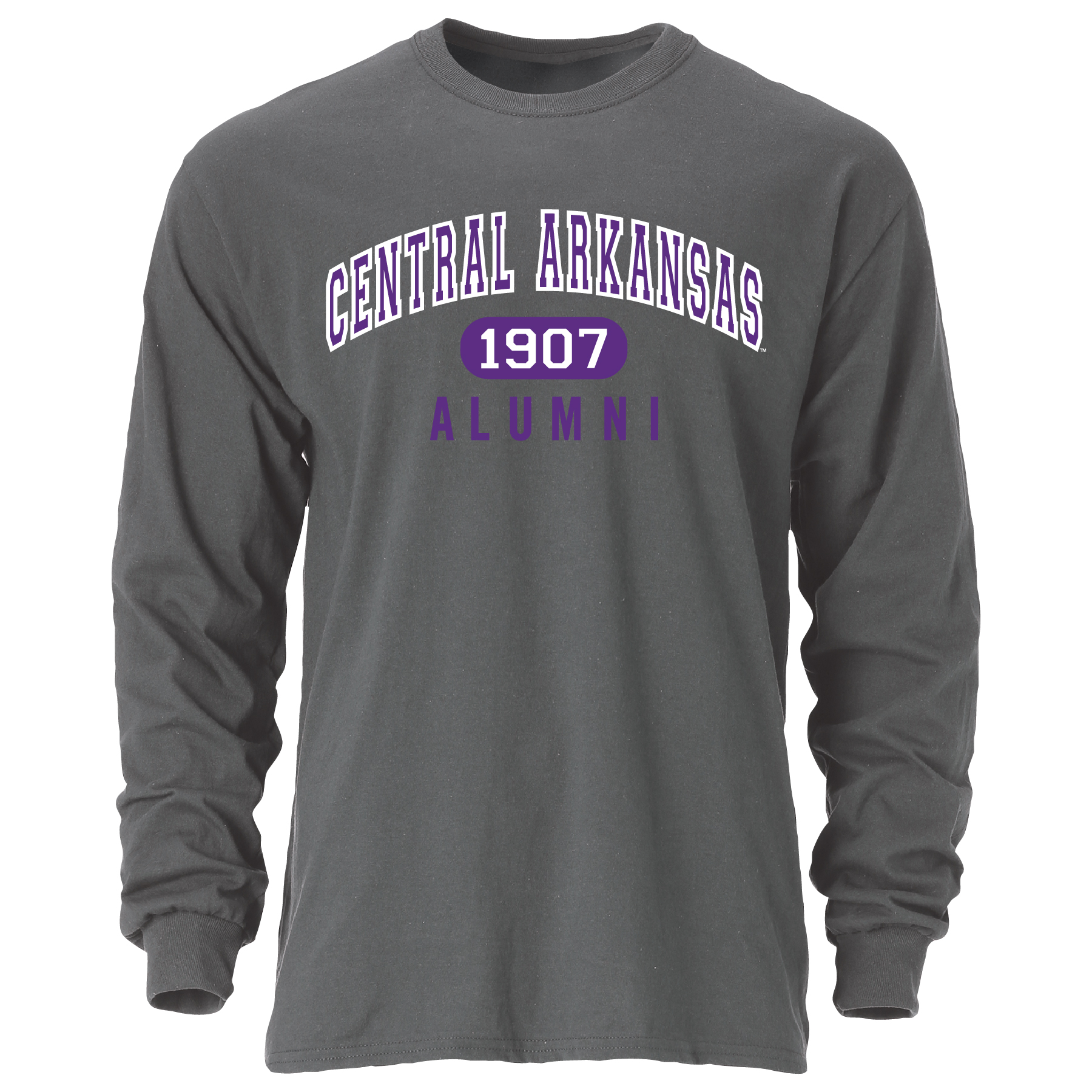 Central Arkansas Alumni LS Tee