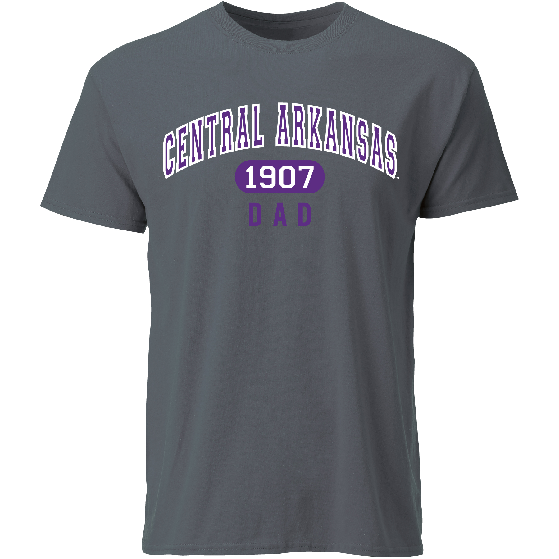Central Arkansas Dad SS Tee