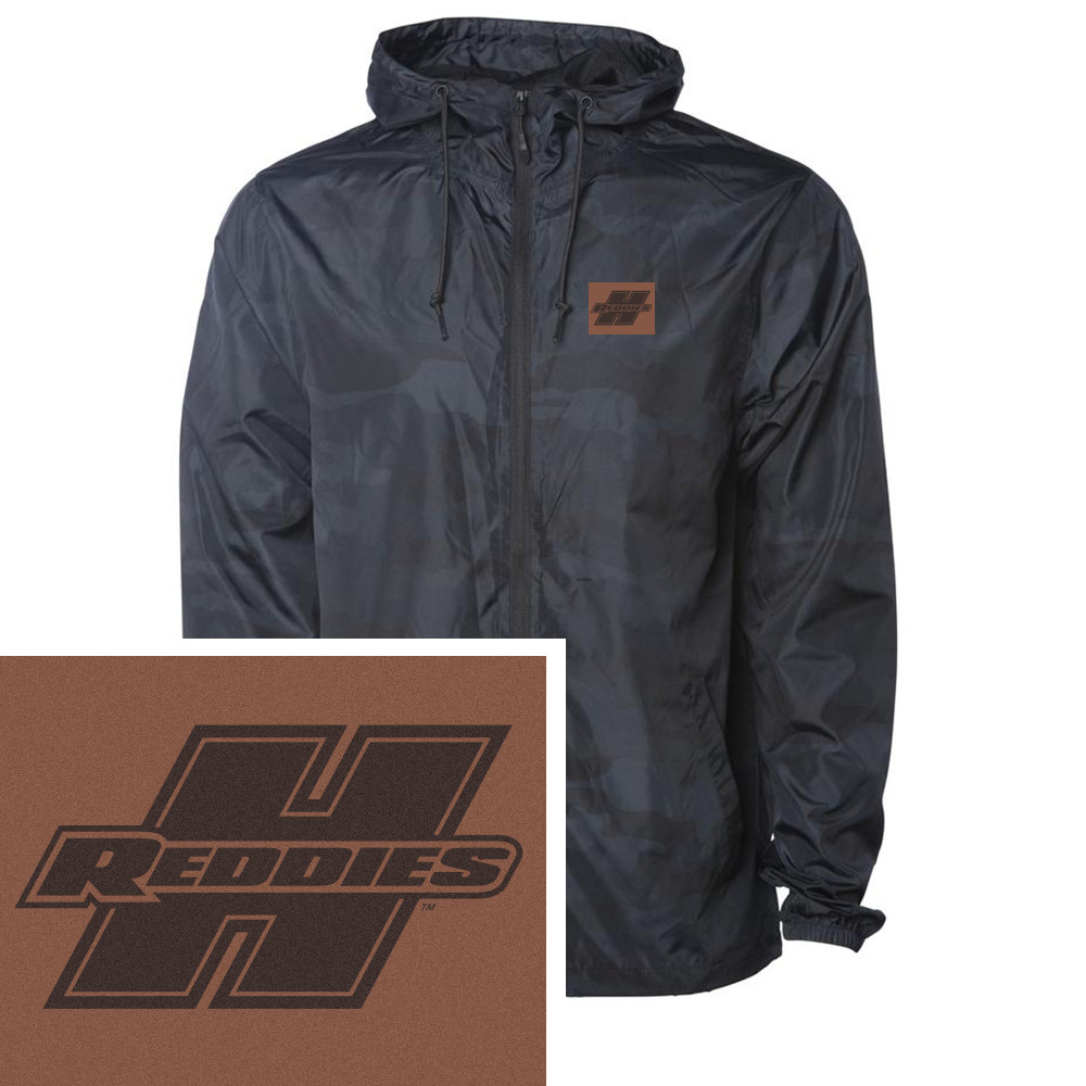 Henderson Reddies Lightweight Windbreaker Jacket