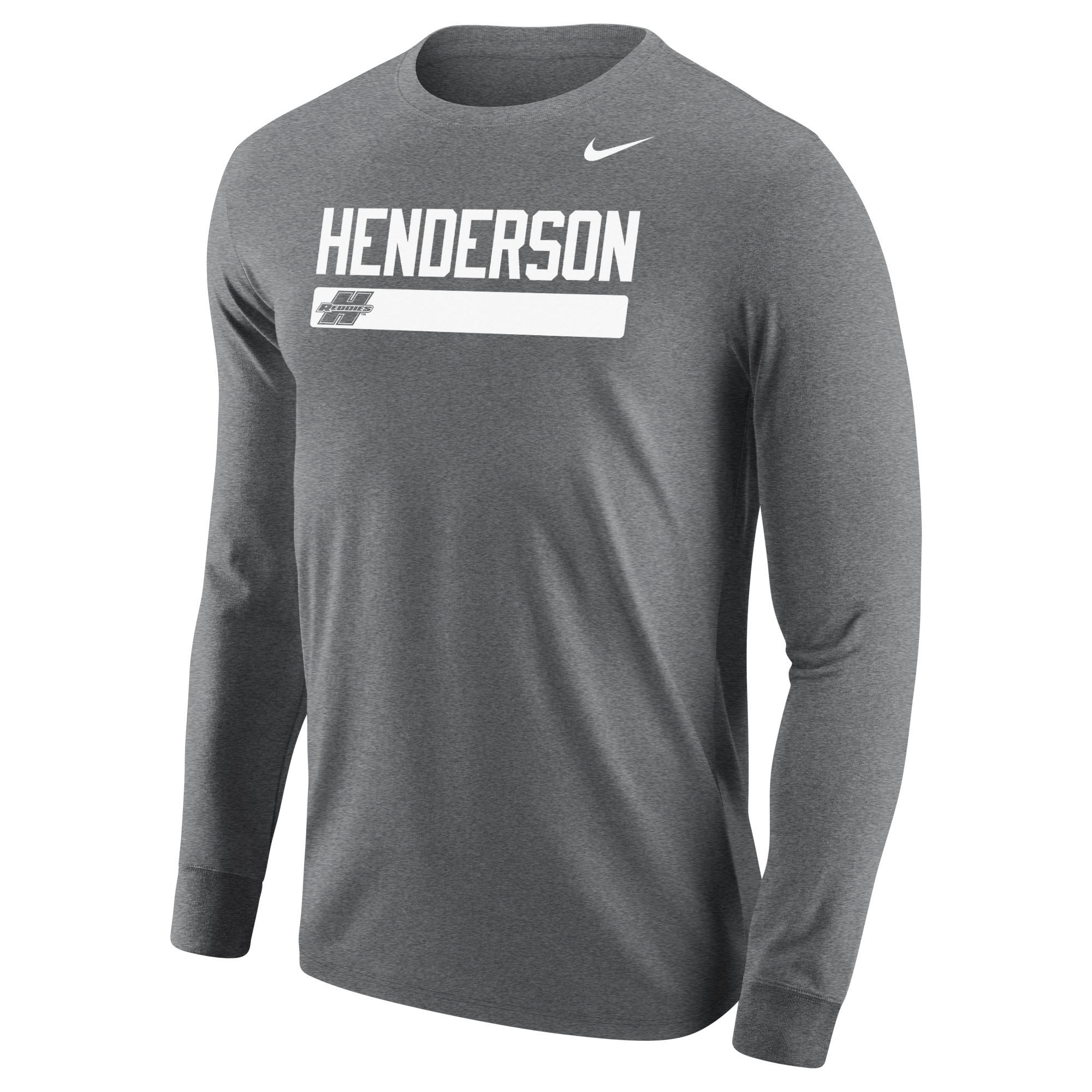 Henderson Reddies Core Long Sleeve T-Shirt