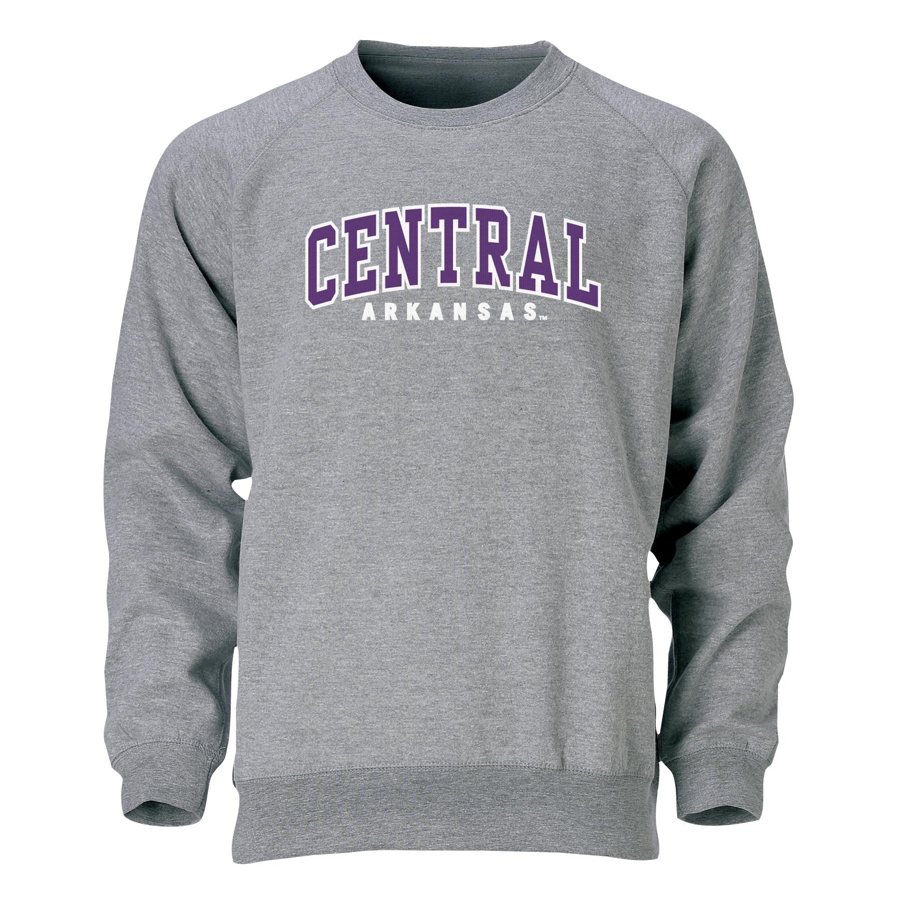 Central Arkansas Crew