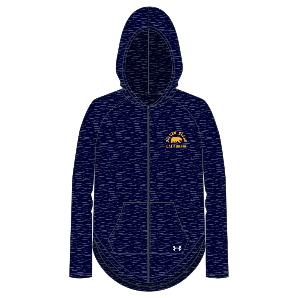 Cal Bears F18 Under Armour F18 Girls SMU Layering Hood