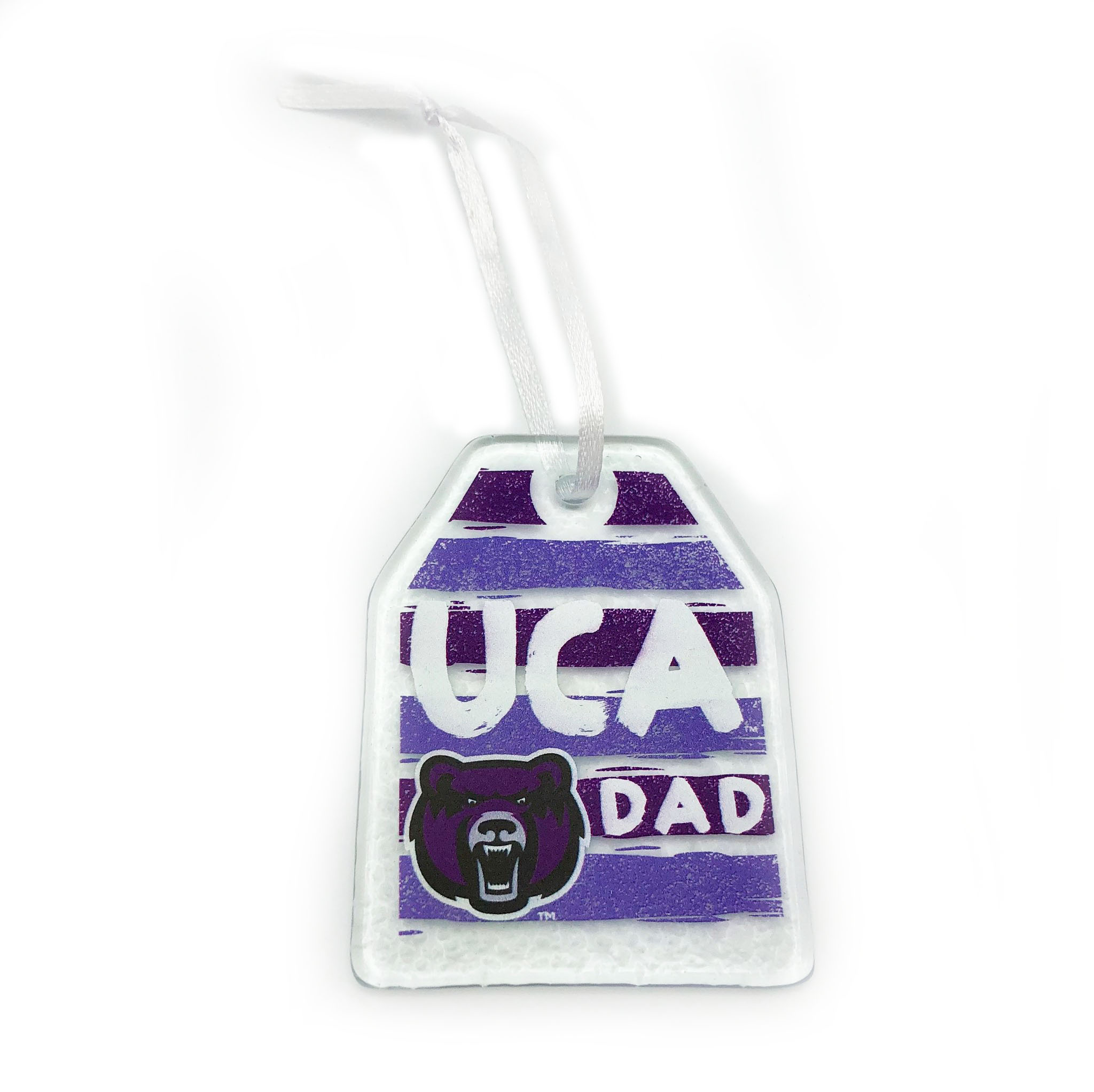 Dad Ornament