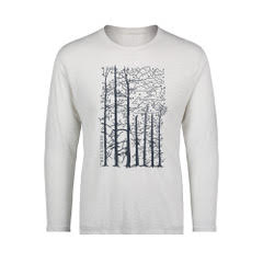 Henderson River Slub Long Sleeve T-Shirt