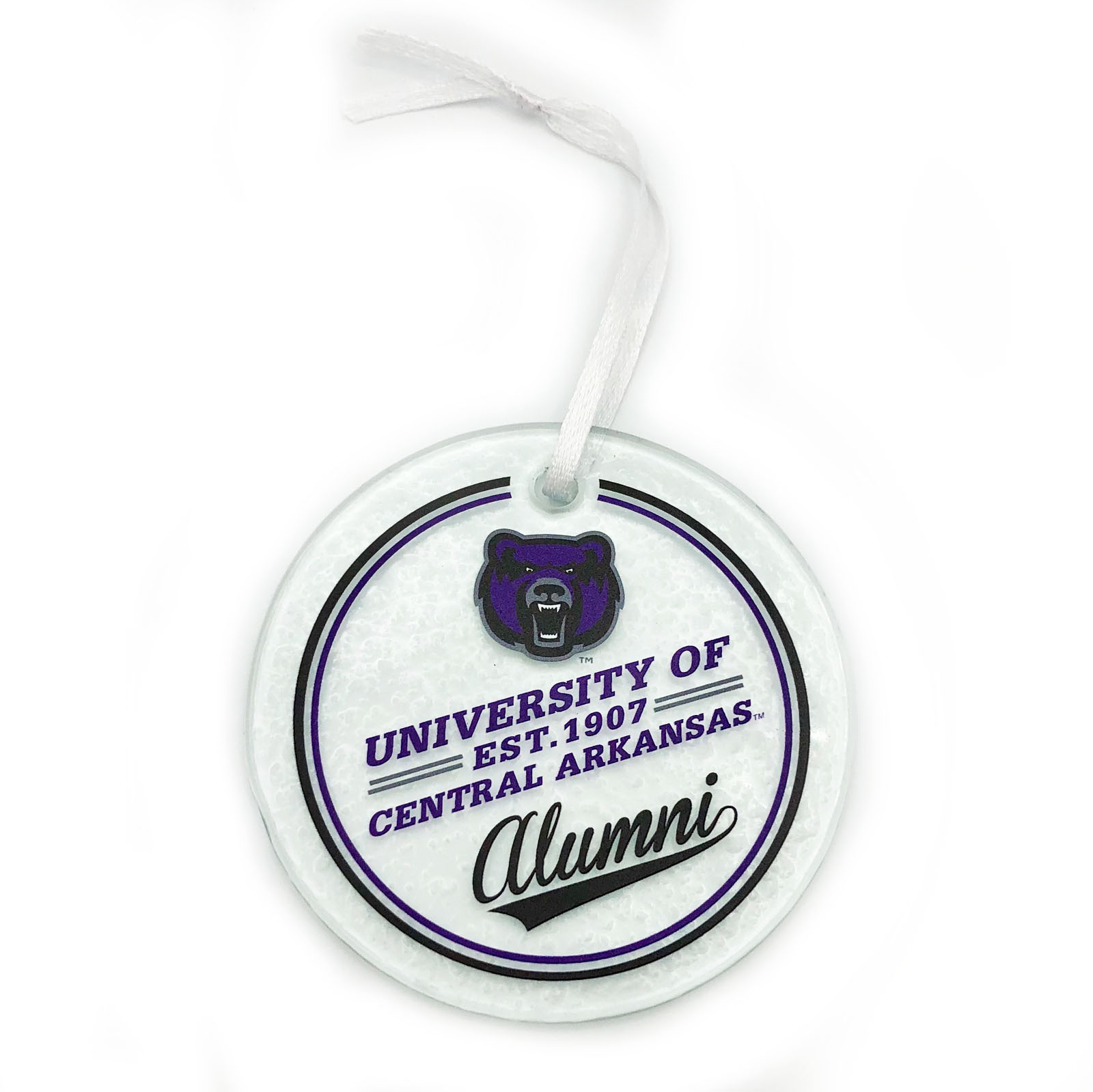 Alumni Ornament