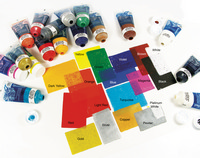 Speedball Water-Based Relief Printing Ink, 1.25 oz.
