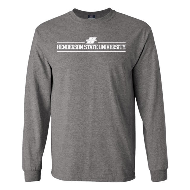 Henderson State University Classic Long Sleeve T-Shirt