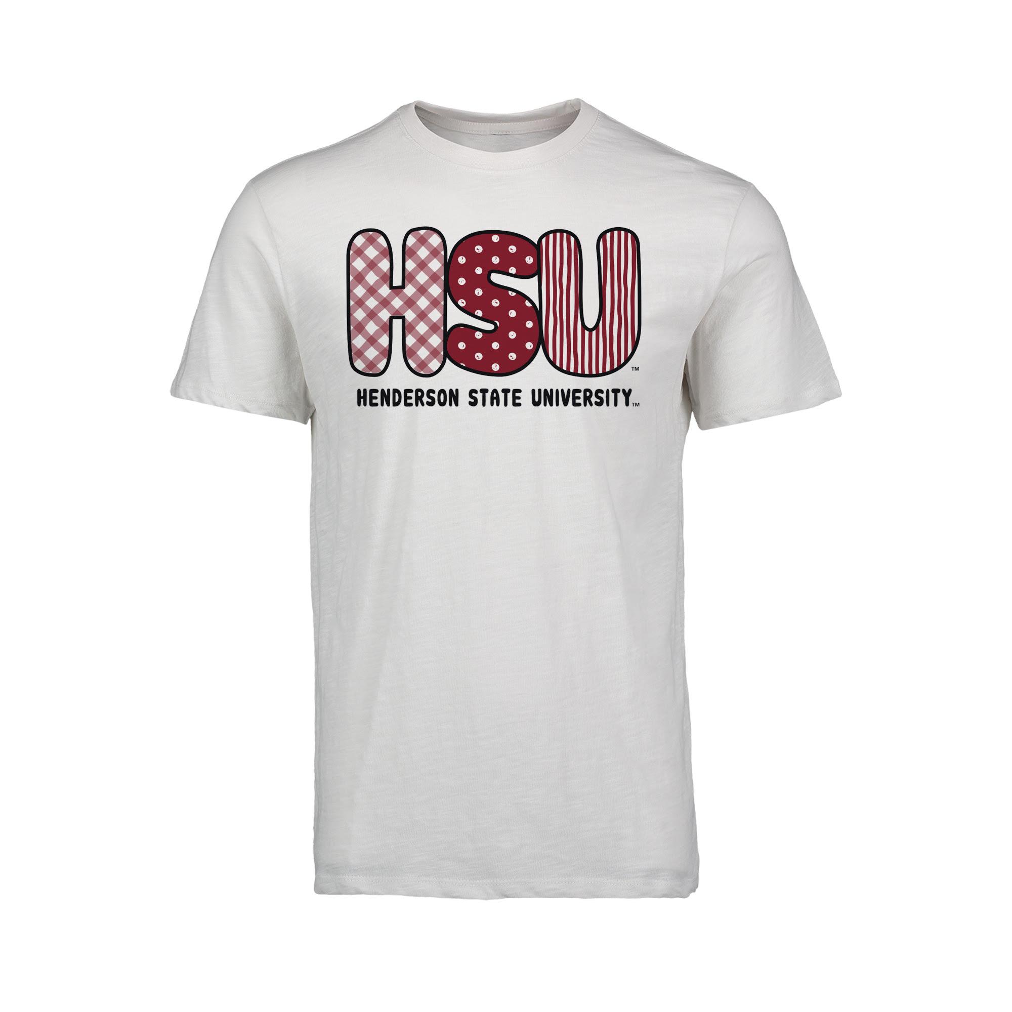 Henderson State University Shane Slub Tee