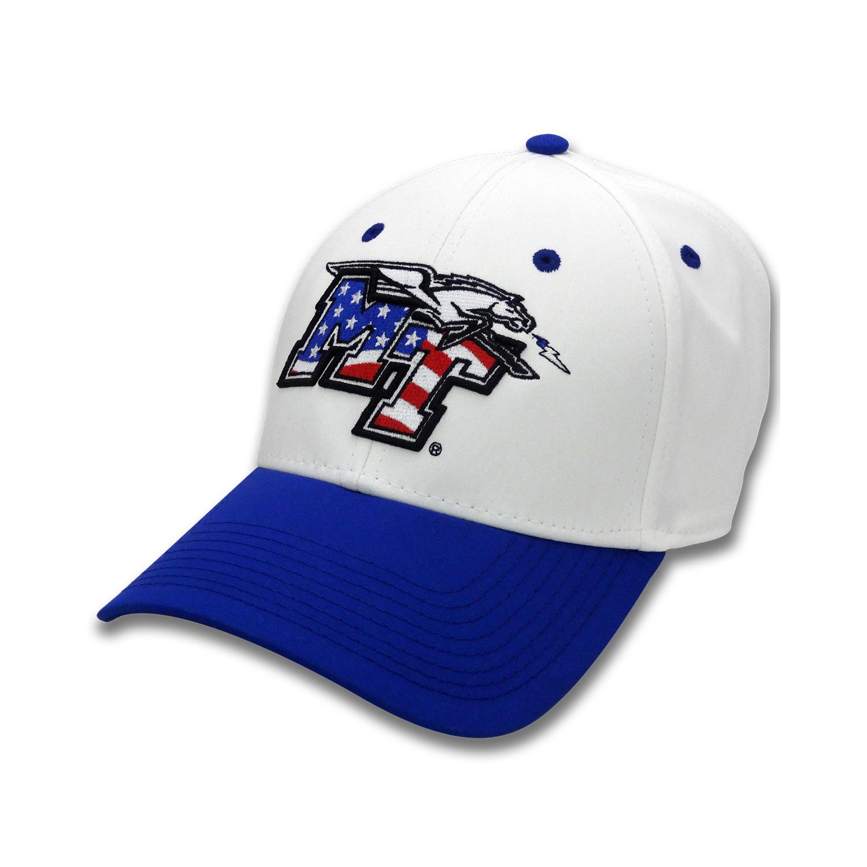 MT Patriotic Logo Gamechanger Low Profile Hat