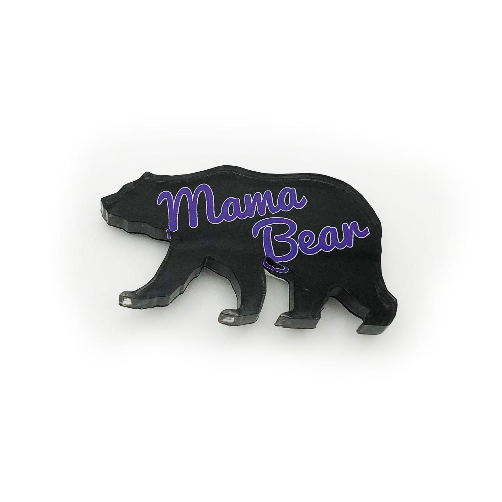 UCA Mama Bear Magnet