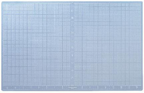 Translucent Self Healing Cutting Mat 9x12