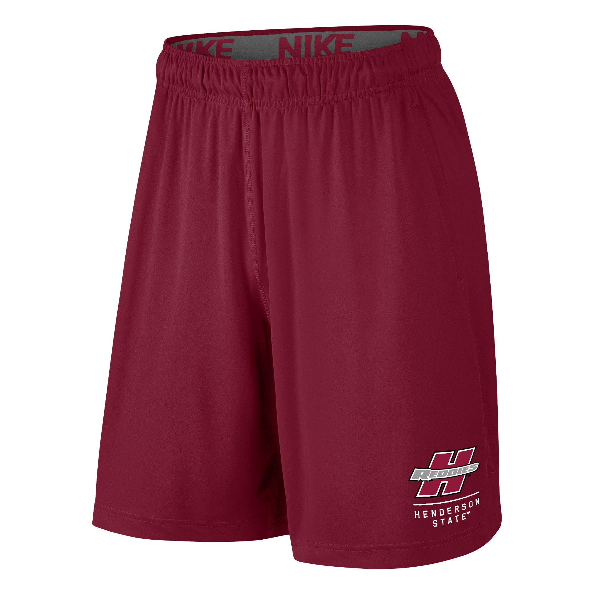 Henderson State Reddies Men's Fly Shorts