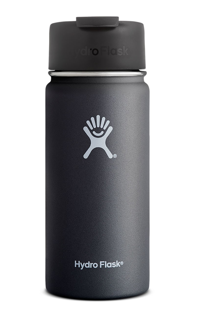 Cal Bears Hydro Flask 16oz. Wide Mouth for Coffee