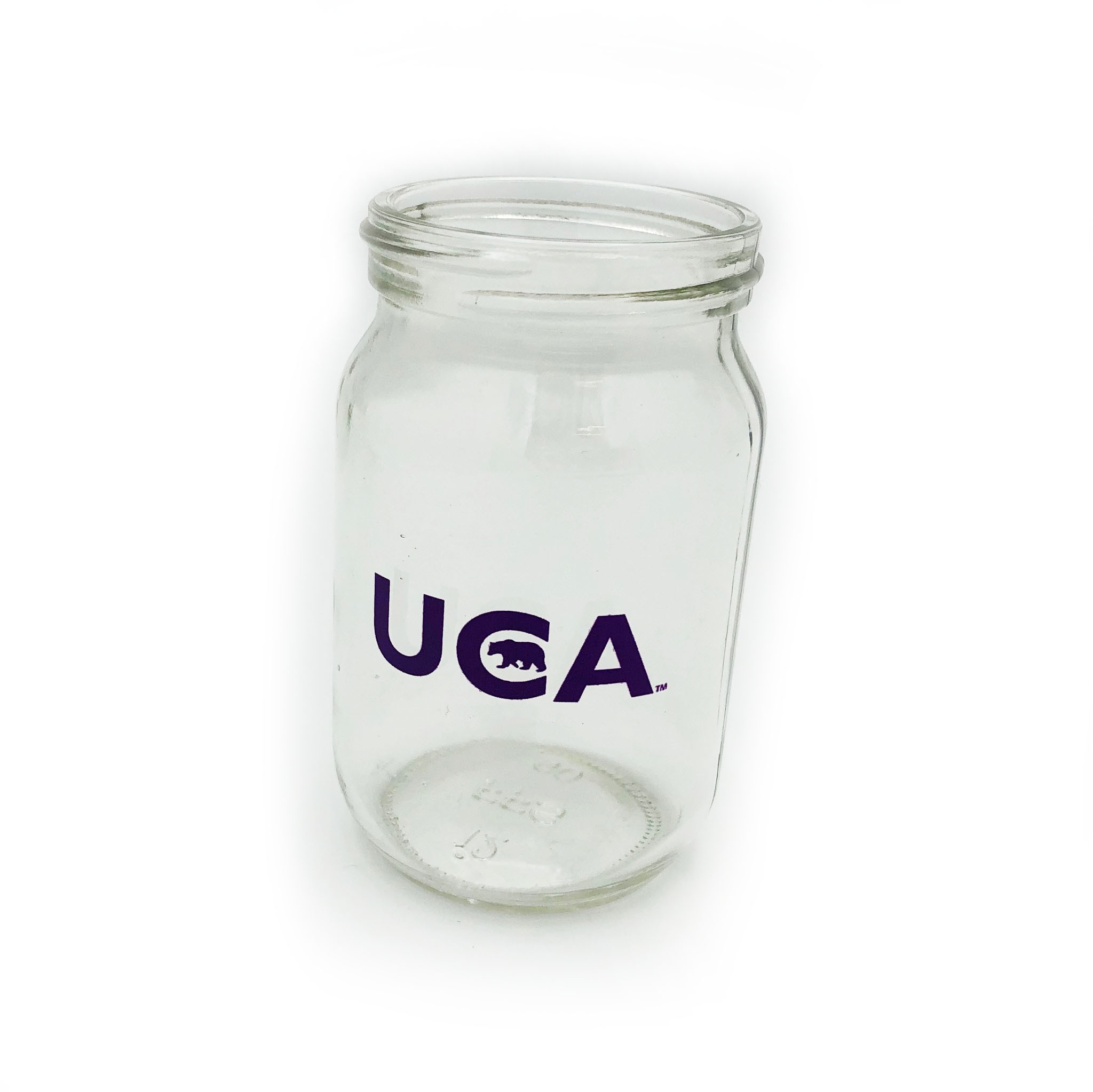 UCA Jar Shot Glass 4oz