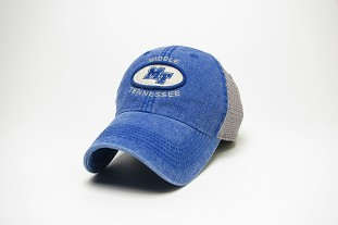 Middle Tennessee Dashboard Trucker Hat