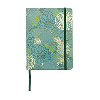 Personal Decorative Floral Journal
