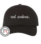 Red Wolves Classic Cap