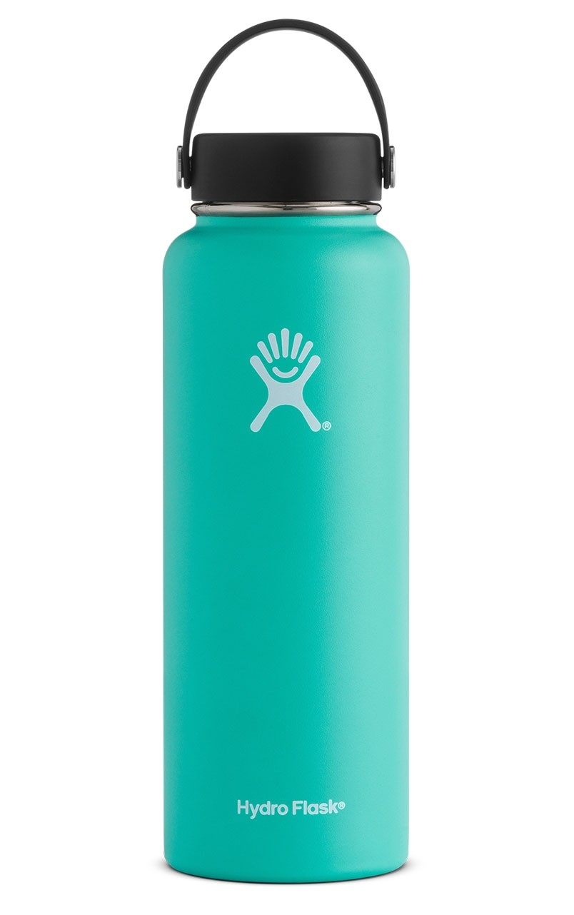 Cal Bears 40oz Wide Mouth Bottle by Hydro Flask