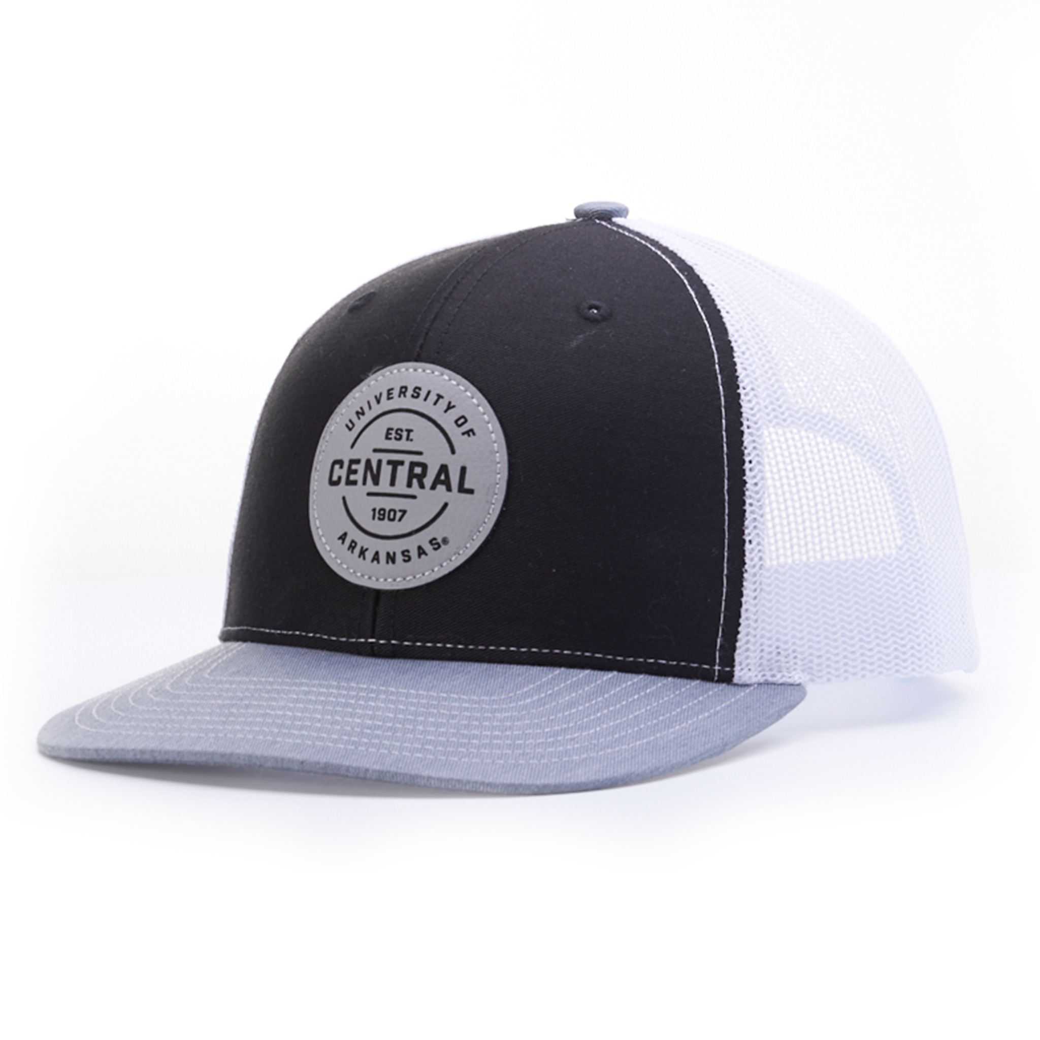 Central Patch Cap