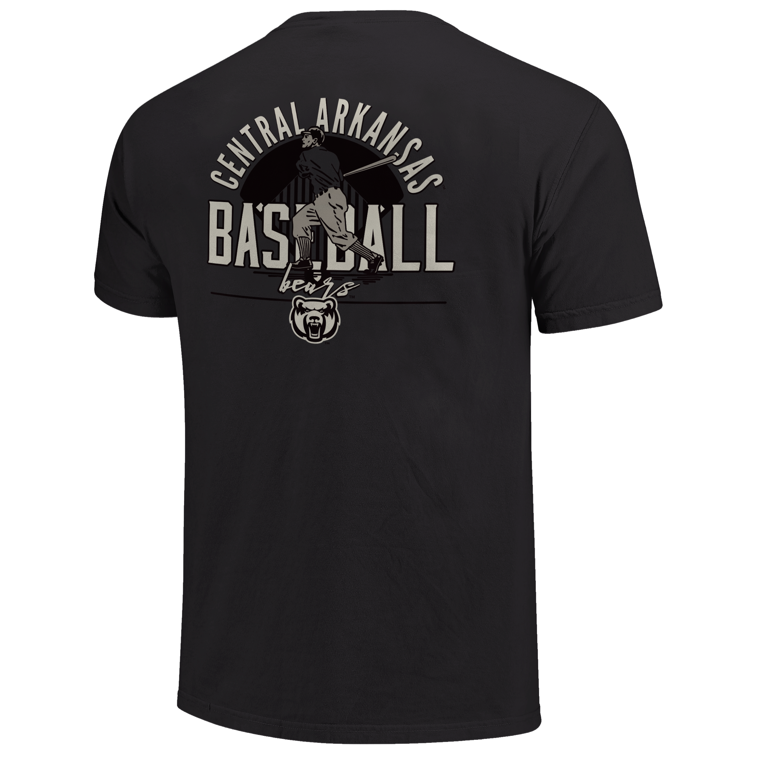 Home Run Derby Tee