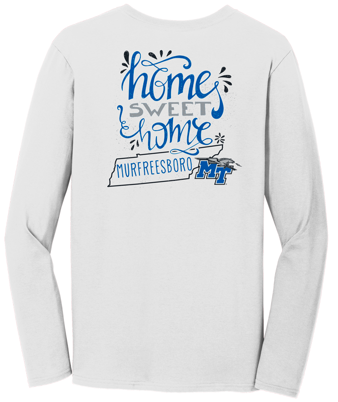 MT Home Sweet Home Long Sleeve Shirt