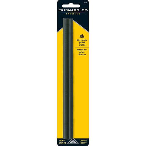PrismaColor Ebony Pencil 2-Pack