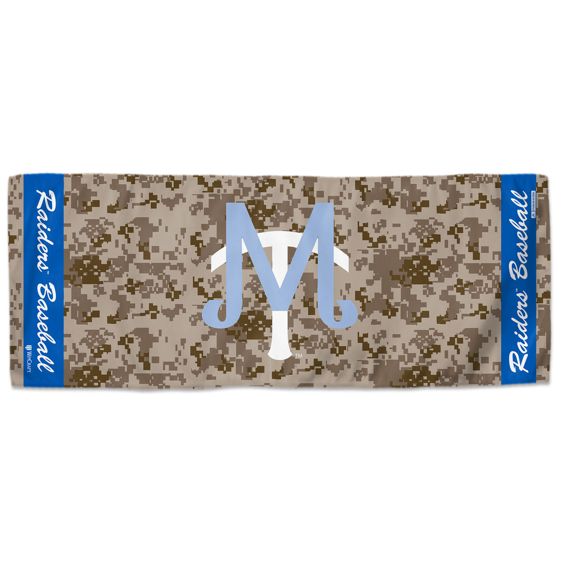 MT Baseball Cooling Towel