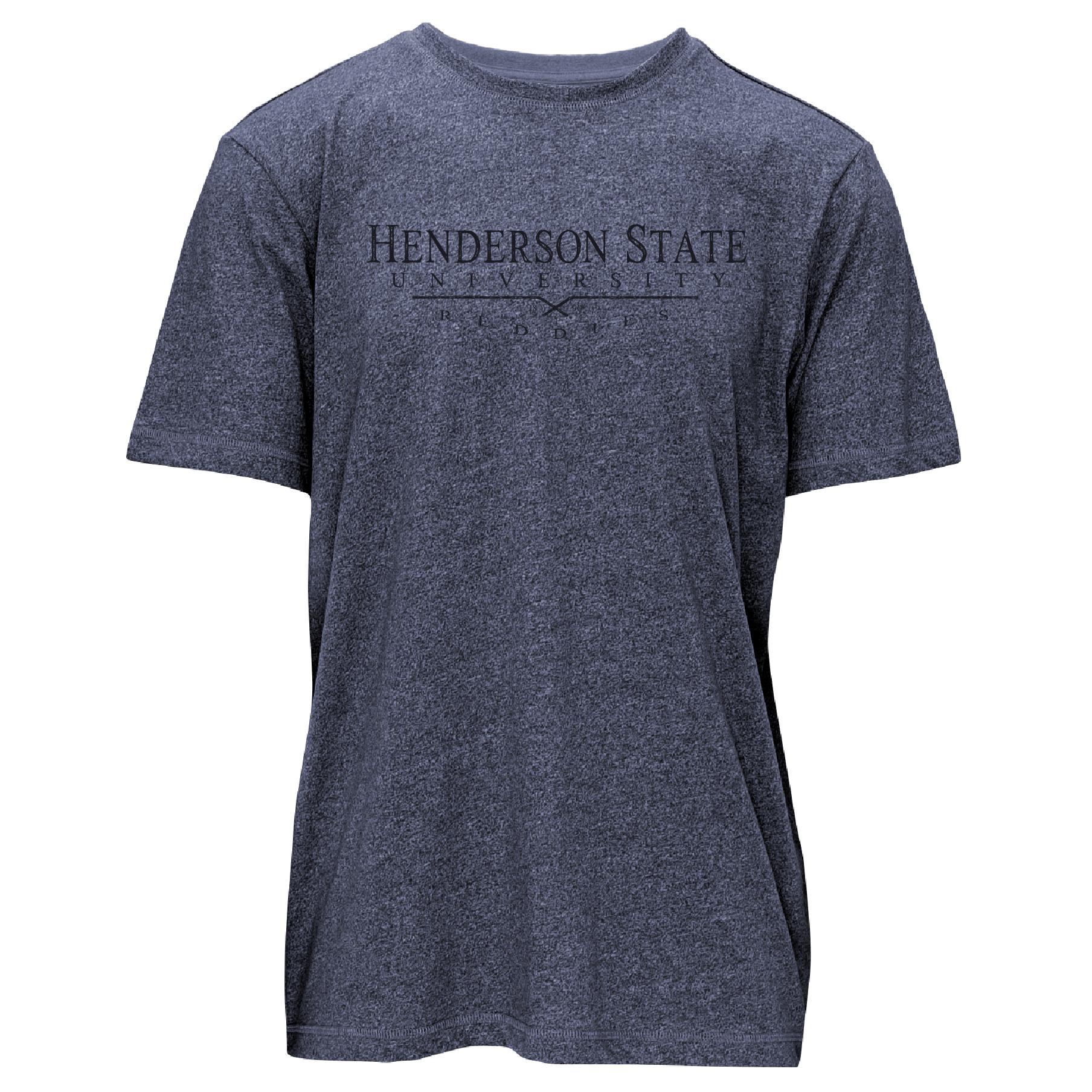 Henderson State University 1890 Reddies Comeback Tee