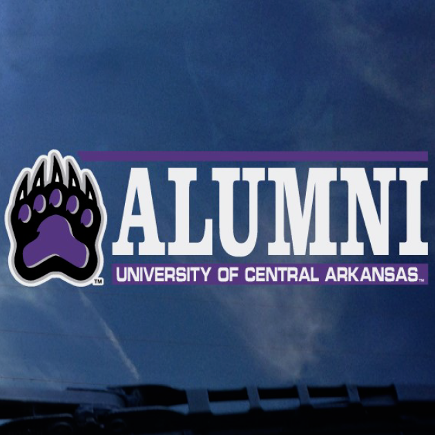 Bearpaw Alumni Decal