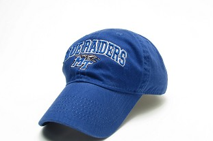 Blue Raiders Toddler Relaxed Twill Hat