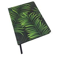 Green Fern Fashion Journal